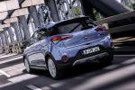 Hyundai i20 Active 2016 Kleinwagen Crossover Offroad Look 1.0 T-GDI Dreizylinder Turbo 1.4 CRDi Diesel Classic Trend Style Heck Seite