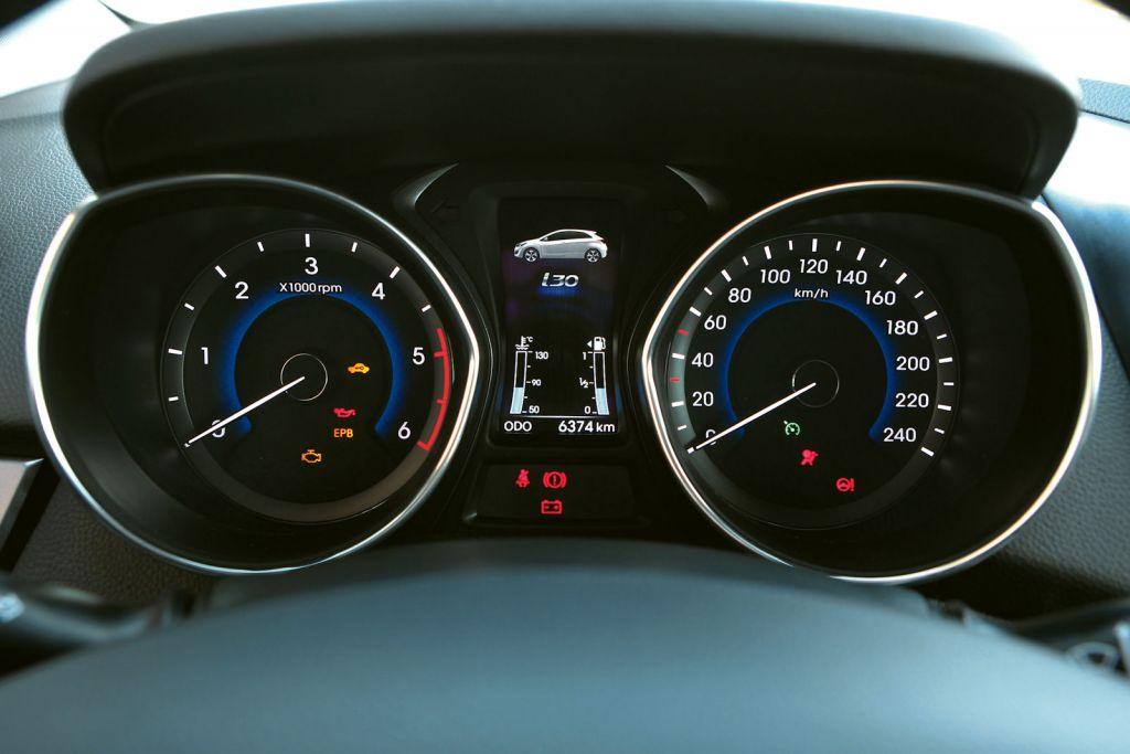 Hyundai i30 coup die extra portion sportlichkeit seite for Innenraumdesign studium