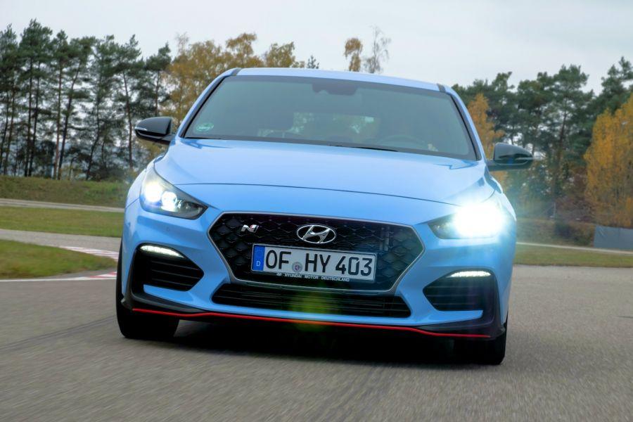 Hyundai I30 N Performance Test Die Neue Empfehlung Im Segment