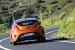 hyundai veloster turbo style test - city coupe kurven exot sportler sportwagen rennsemmel fahrbericht heck