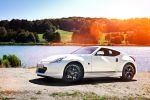 Nissan 370Z GT Edition Test -