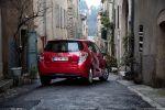 toyota verso life 2.0-l-d-4d facelift test - fünfsitzer kompaktvan minivan turbodiesel familie kinder toyota touch heck