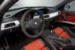 BMW M3 CRT Carbon Racing Technology Leichtbau Limousine E92 4.36 4.4 V8 Drivelogic DKG DSC MDM Interieur Innenraum Cockpit