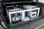 Audi Virtual Training Car A4 virtuelle Realität Oculus VR Brille Fahrerassistenzsystem Zukunft Differenzial GPS Head-Tracker Infrarotmessung Flex-Ray-Schnittstelle München Flughafen
