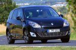 Renault Grand Scenic Van Energy dCi 130 Vierzylinder Diesel Front Seite Ansicht