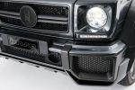 IMSA Mercedes-Benz G 63 AMG G-Klasse Carbon Bodykit Tuning Leistungssteigerung 5.5 V8 Biturbo Offroad Geländewagen Fahrwerk Front