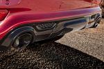 jeep grand cherokee srt test - 6.4 v8 performance sport suv offroad geländewagen heckdiffusor