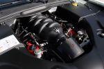 Novitec Tridente Maserati GranCabrio 4.7 V8 Kompressor Motor Cabriolet Viersitzer