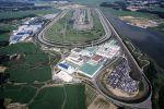 Hyundai Südkorea Namyang R&D Center Design Forschung Entwicklung Klima Windkanal Highspeed Oval Teststrecke