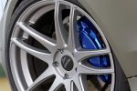 Inden Design Mercedes-Benz C-Klasse W205 AMG Line Limousine Bodykit Aerodynamik Kit Barracuda Racing Wheels Shoxx Rad Felge
