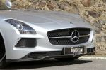 Inden Design Mercedes-Benz SLS AMG Roadster Borrasca 6.2 V8 Front