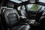 Infiniti Q30 Premium Kompaktklasse 1.6t 2.0t1.5d 2.2d 7G DCT Doppelkupplungsgetriebe Automatik InTouch Infotainment Interieur Innenraum Cockpit Sitze