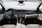 BMW 5er 535i 535d xDrive Allrad F10 F11 Innenraum Interieur Cockpit