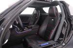 Brabus Mercedes-Benz SLS AMG Widestar Breitbau Widebody Innenraum Interieur Cockpit 6.3 V8 Carbon Leder Alcantara