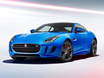 Jaguar F-Type S British Design Edition 3.0 V6 Sport Design Pack Jaguar Super Performance Bremsen InControl Touch Smartphone App