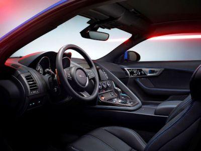 Jaguar F-Type S British Design Edition 3.0 V6 Sport Design Pack Jaguar Super Performance Bremsen InControl Touch Smartphone App