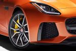 Jaguar F-Type SVR Coupe V8 Kompressor Sportwagen Allradantrieb Performance Special Vehicle Operations Rad Felge