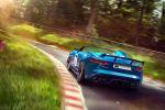 Jaguar Project 7 F-Type D-Type 5.0 V8 Sportwagen Speedster Roadster Goodwood Festival of Speed Heck