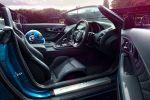 Jaguar Project 7 F-Type D-Type 5.0 V8 Sportwagen Speedster Roadster Goodwood Festival of Speed Interieur Innenraum Cockpit