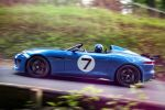 Jaguar Project 7 F-Type D-Type 5.0 V8 Sportwagen Speedster Roadster Goodwood Festival of Speed Seite