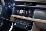 Jaguar XF Portfolio 2016 20d 30d Diesel 35t V6 Benzin Sportlimousine X260 AWD Allrad Torque Vectoring InControl Touch Pro Infotainment Smartphone App Adaptive Dynamics Adaptive Surface Response AdSR Interieur Innenraum Cockpit