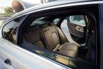 Jaguar XF Prestige 2016 20d 30d Diesel 35t V6 Benzin Sportlimousine X260 AWD Allrad Torque Vectoring InControl Touch Pro Infotainment Smartphone App Adaptive Dynamics Adaptive Surface Response AdSR Interieur Innenraum Fond Rücksitze