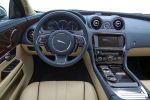 Jaguar XJ Diamond Edition LWB Queen Diamant 3.0 V6 Biturbo Luxus Kasuga Interieur Innenraum Cockpit