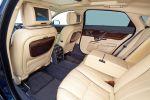 Jaguar XJ Diamond Edition LWB Queen Diamant 3.0 V6 Biturbo Luxus Kasuga Interieur Innenraum Fond