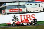 Nissan GT Academy Jann Mardenborough GP3 Series Serie Konsolenspieler Gamer Rennfahrer Rennwagen
