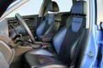 JE Design Seat Exeo ST Sport Tourer Kombi 2011 Elegance Leder Massage Sitze