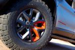 Jeep Cherokee Dakar Concept Prototyp Offroad Geländewagen 4x4 Allrad Mopar Jeep Performance Parts Lift Kit BFGoodrich Mud Terrain Jeep Cargo Management System JCMS Rad Felge
