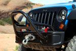 Jeep Wrangler Maximum Performance Mopar Rock Trac Getriebe Dana 60 Sperre Stinger Rammschutz Beadlock Mud Terrain 3.6 Pentastar V6 Offroad Geländewagen Katzkin Leder Frontbügel