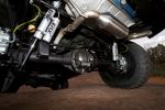 Jeep Wrangler Maximum Performance Mopar Rock Trac Getriebe Dana 60 Sperre Stinger Rammschutz Beadlock Mud Terrain 3.6 Pentastar V6 Offroad Geländewagen