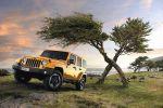 Jeep Wrangler X 3.6 Pentastar V6 2.8 CRD Turbo Diesel Offroad Geländewagen Dual Top Mopar Uconnect Front Seite