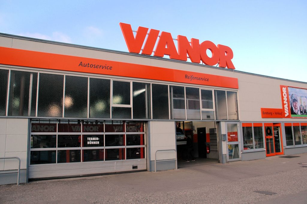 Vianor Outlet