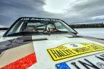 Audi Sport quattro S1 Stig Blomqvist Allrad Fünfzylinder Turbomotor Rallyeauto Gruppe B Rennwagen Sportwagen