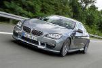 Kelleners Sport BMW 6er Gran Coupe F13 640i 650i 640d viertüriges Coupe München Front