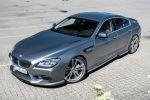 Kelleners Sport BMW 6er Gran Coupe F13 640i 650i 640d viertüriges Coupe München Front Seite