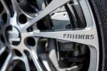 Kelleners Sport BMW 6er Gran Coupe F13 640i 650i 640d viertüriges Coupe München Rad Felge