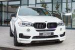 Kelleners Sport BMW X5 F15 Widebody Breitbaukit Bodykit Stylingkit xDrive50i xDrive35i xDrive30d Power Front