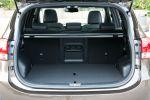 kia carens 2013 test - spirit kompaktvan familie 1.7 crdi turbodiesel ecodynamics flexsteer touchscreen interieur innenraum kofferraum