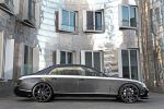Knight Luxury Maybach 57 S Sir Maybach Tuning Carbon Luxus-Limousine V12 Seite