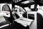 Knight Luxury Maybach 57 S Sir Maybach Tuning Carbon Luxus-Limousine V12 Interieur Innenraum Fond Rücksitze