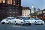 Opel Design Edition Style Sportive Performance Astra Meriva Zafira Insignia Antara Vivaro Combi