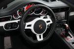 KTW Tuning Porsche 911 991 Carrera S 3.8 Boxermotor Interieur Innenraum Cockpit Lenkrad