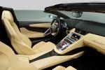 Lamborghini Aventador LP 700-4 Roadster 6.5 V12 Carbon Interieur Innenraum Cockpit