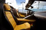Lamborghini Aventador LP 700-4 Roadster 6.5 V12 Supersportwagen Interieur Innenraum Cockpit