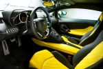 Lamborghini Aventador LP 720-4 50 Anniversario 6.5 V12 ISR Jubiläum Geburtstag Interieur Innenraum Cockpit