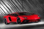 Lamborghini Aventador LP 750-4 Superveloce 6.5 V12 Supersportwagen Leichtbau Carbon Skin Dynamik Steering LDS Drive Select Strada Sport Corse Front Seite