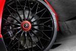 Lamborghini Aventador LP 750-4 Superveloce 6.5 V12 Supersportwagen Leichtbau Carbon Skin Dynamik Steering LDS Drive Select Strada Sport Corse Rad Felge